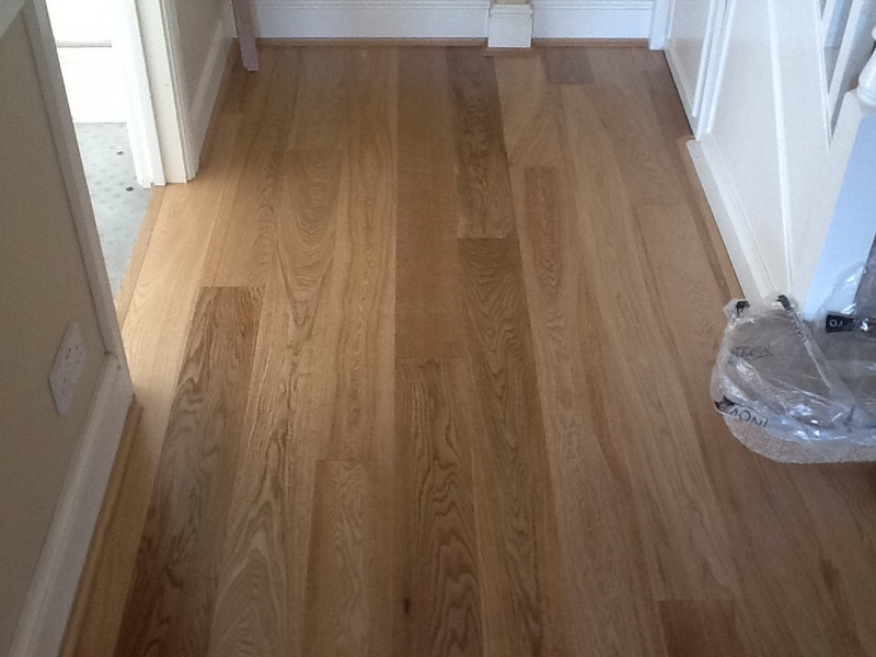 Newquay wood flooring photo gallery work examples for Hardwood floors examples