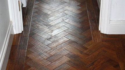 Karndean Floors Newquay Cornwall